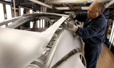 Auto manufacturers Spur $3 Billion Raise for Steel made in Mexico