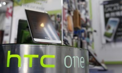 Delay in Smartphone Launch; HTC at Its Lowest Revenue