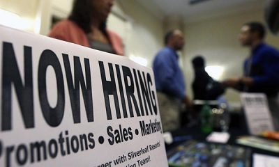 Employment Report To Decide Comfort For Americans