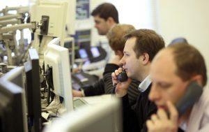 European Shares Rise with Stocks of Japan as Yen Slips Toward 100
