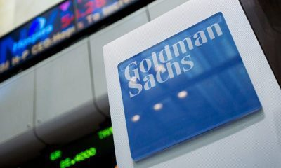 Goldman Dealers Yield Party Bar of Tokyo to Google-Apple Invasion