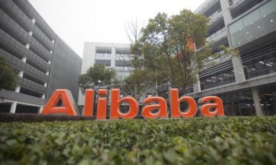 New CFO Appointment For Alibaba For Management