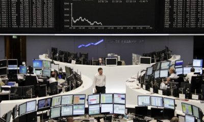 Reports Reveal Nominal Changes in the Stock Market Of Europe