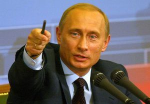 Russia Counters Letter of Obama with a Call to Compose Antagonistic Congress