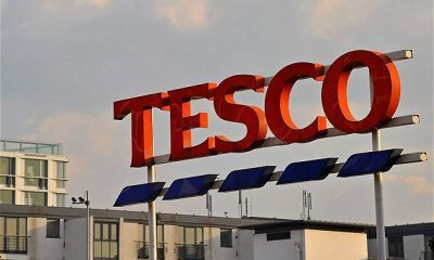 Tesco Decides to Exit U.S. After First Profit Decline in Nearly 20 Years