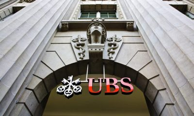UBS Wins as the Wealth Management Rivals Pimco
