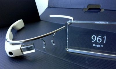 Google Glass Google Responds to Allegations on Privacy Concerns