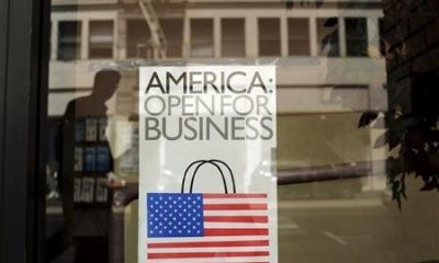 US Retail Sales on the Rise Pointing Towards the Strength in the Economy