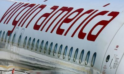 Virgin America Releases its Losses for 2012