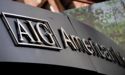 AIG, Prudential Termed Systemically Significant by Panel