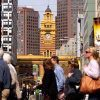 Australia's Slowest Development Since '11 Outgrowths Rate-Cut Gamble Economy