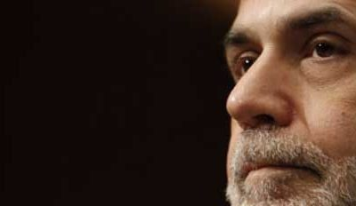 Bernanke's plans QE3 end in mid 2014