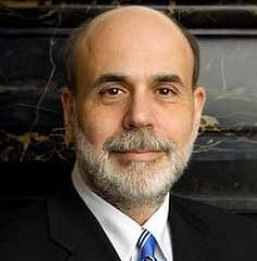 Bernanke's possession nears end- who will succeed him