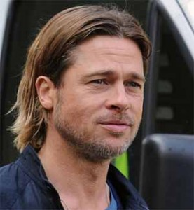 Brad Pitt Reportedly Agrees to do Sequel to World War Z
