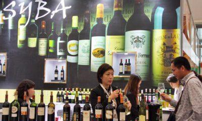 China inquiry in to EU wine anti-dumping