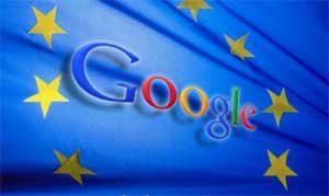 EU slaps Google over privacy standards