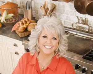 Food Network Opts Not to Renew Paula Deen's Contract