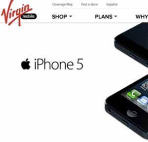 RadioShack Offers Virgin Mobile Deals on iPhone 5