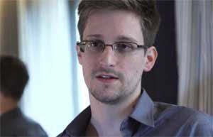 Snowden Voluntarily Exits Hong Kong for another Destination