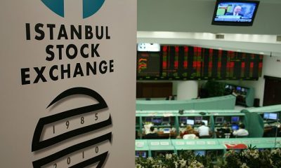 Stock markets in Turkey