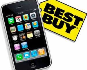 Trade-In your iPhone 4 4S for Free iPhone 5 at Best Buy