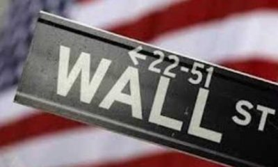 US Stocks Drop Following Fed's Plans to Trim Bond-Buying Stimulus