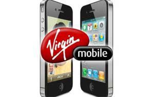Virgin Mobile Starts Selling iPhone 5 to Pre-paid Subscribers