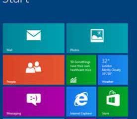 Windows 8.1 preview