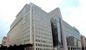 World Bank Closely Monitors Fed's Actions