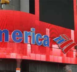 Amazing Earnings for Bank of America