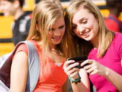 American Teens Send More Texts in 2011 than Ever
