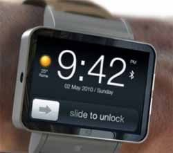 Apple to file a Trademark iWatch in Japan