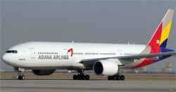 Asiana Airlines Pursuing Defamation Suit against KVTU