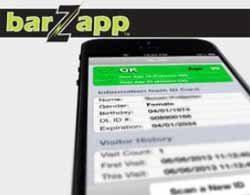 BarZapp  - New App Identifies Fake IDs