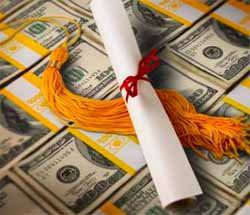 Cheaper Student Loan Rates after Senate Deal