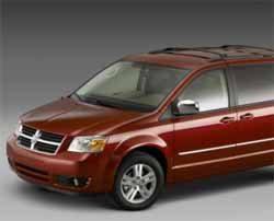 Chrysler announces plans to extend production Avenger Wrangler Caravan