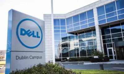 Dell Buyout Backed by Investor Group-