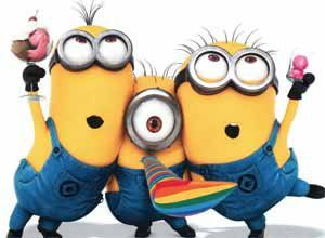 Despicable Me 2 Performs Strongly in International Markets Ahead of North American Debut