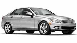 Feds investigating Mercedes for lighting problems