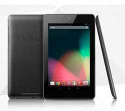 Google Set to Release New Version of Nexus 7 Tablet
