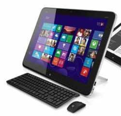 HP Unveils All-In-One Mobile PC ENVY Rove20