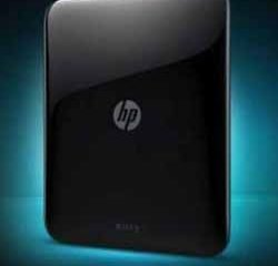 HP's sNew $99 Android Tablet