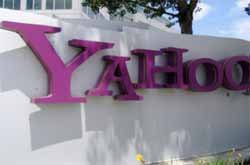 Increased Profit for Yahoo
