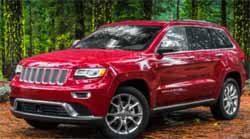 Jeep Grand Cherokee facing new recall over headlight issue