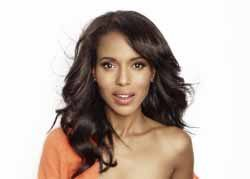 Kerry Washington Ties the Knot with NFL Star