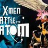Marvel Announces New 'X-Men' Mobile Game for iOS Android