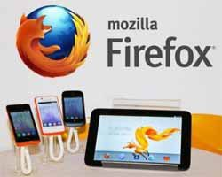 Mozilla Gears Up for the Upcoming Launch of Firefox Tablet PC