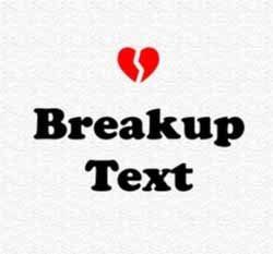 New App Composes and Sends Breakup Texts