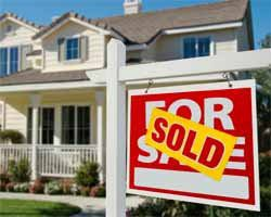 New Home Sales Up Mortgage Rates Increase