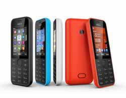 New Nokia Phone Offers Fast Internet Access